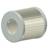 Filtercartridge 10µ, 30µ, 60µ