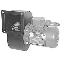 CBLOWER Anbauventilatoren WPS100-WP880 / 2WPS150-2WPS400